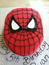 spiderman birthday cake w cake pops cakecentral com