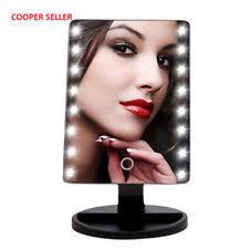 Cordless Lighted Makeup Mirror Cordless Lighted Makeup Mirror Ebay