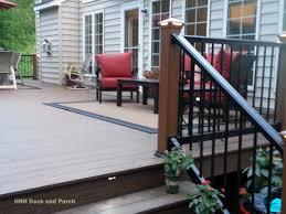 Composite Decking Brands Decks Hnh Deck And Porch Llc 443 324 5217