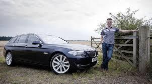 review bmw 530d bmw 530d se touring 2011 term test review by car magazine