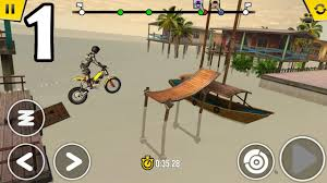 motocross race games trial xtreme 4 bike racing motocross racing game gameplay