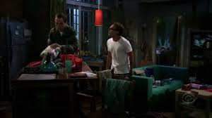 the big bang theory sheldon cleans penny u0027s apartment youtube