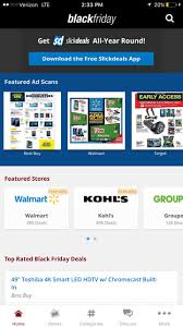 best buy leaked black friday deals the best ios apps to shop for black friday deals
