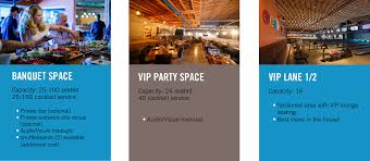 private events discovery ventura