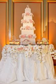 Cake Table Decorations by