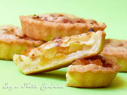 eryn et sa folle cuisine eryn et sa folle cuisine tartelettes cantal pomme abricot