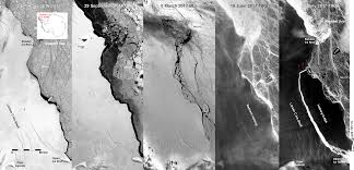 Delaware how long does it take to travel to mars images Landsat 39 sees in the dark 39 antarctica 39 s delaware sized iceberg nasa png