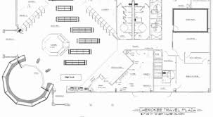 gas station floor plans 22 new pics of gas station convenience store design plan layout