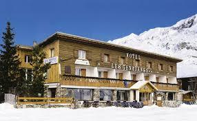 chambre d hote alpes d huez hôtel les gentianes hôtels alpe d huez