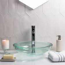 aliante white 4x12 porcelain tile tilebar com space bathroom