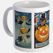 halloween mugs cafepress