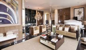 Most Expensive 1 Bedroom Apartment The 40k A Week Flat Is This The Most Expensive Rent Bill In