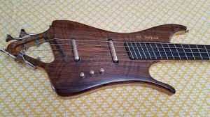 9 string fanned fret sold novax 4 string fanned fret headless bass talkbass com