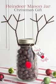 sensational design christmas mason jars gift ideas brilliant