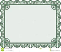templates for certificate brochures templates word