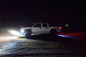 jeep light bar at night charge optima batteries get put through our torture test