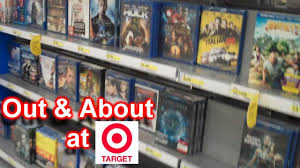 target black friday blu ray blu ray shopping at target out u0026 about 1 youtube