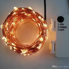 outdoor battery powered lights timer meideas