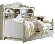 Daybed With Bookcase The Best Selection Of Captain U0027s Beds