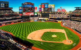 Citi Field Seating Map New York Mets Go Nyc Tourism Guide