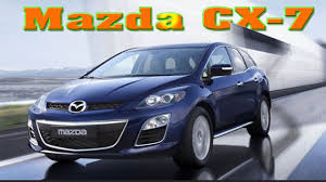 mazda motor cars 2018 mazda cx 7 grand touring new cars buy youtube