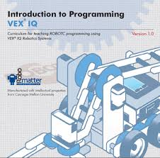 introduction to programming vex iq robotics academy