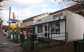 le bureau pau pau un bureau de tabac braqué ce vendredi avenue péboué la
