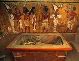 replica of king tut s tomb to open in egypt