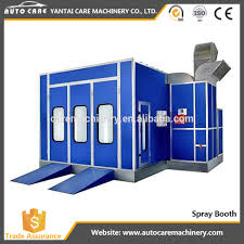 Spray Booth Ventilation System Spray Painting Booth Blower Spray Painting Booth Blower Suppliers