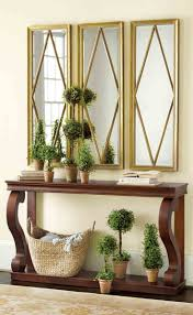 54 best wallpaper images on pinterest wallpaper ideas wallpaper a trio of mirrors reflects tons of light into a hallway or entry perfect for