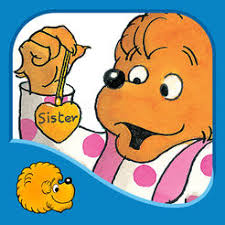 barenstein bears the berenstain bears and the golden rule on the app store