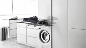 Diy Clothes Dryer 5 Solutions For Ironing Board Storage Diy House Help