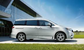nissan quest rear the best minivan nobody buys bestride