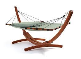 get out modern hammocks from lujo design milk