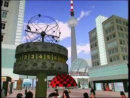 second berlin berlinin3d virtuelles berlin in second