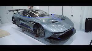 aston martin vulcan video look inside the 800 hp aston martin vulcan autoweek