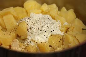 garlic mashed potatoes skinnytaste