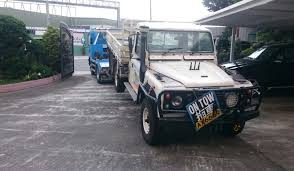 range rover truck conversion hong kong u0027s rotary and land rover clubs turn an old truck into a
