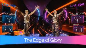 dance central 2 edge of glory screenshot 01 u2013 capsule computers