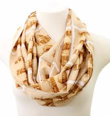 palladio scarf architectural scarf birthday gift for architects