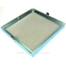 hotte de cuisine novy filtre à graisse métal de hotte aspirante novy 906109 pièces