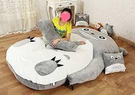 norson my neighbor totoro sleeping bag sofa bed twin bed double