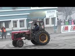 volvo motorlu traktör 2 part sizlerle zmc