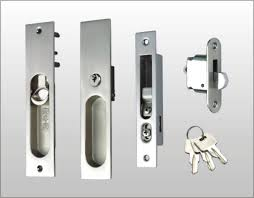 Sliding Glass Patio Door Hardware Awesome Sliding Door Hardware Lock With Patio Sliding Door Lock