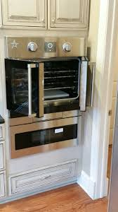 Kitchen Cabinet Color Ideas For Small Kitchens by Best 25 In Wall Oven Ideas On Pinterest Gas Double Wall Oven