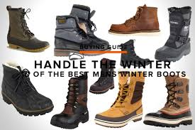 cool mens winter boots boot yc