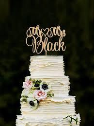 custom cake topper wedding cake decorations personalized wedding