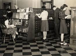 382 best card catalogs images on drawers library