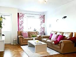 small house decoration house decoration for small living room fancy curtains for living