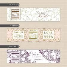 best 25 wedding labels ideas on pinterest wedding favours